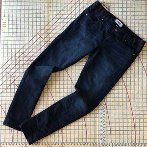 PAIGE Jeans Jimmy Jimmy Skinny 27